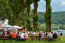 Termijnen en festivals aan de Bodensee